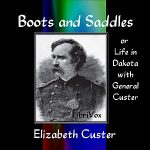 Boots and Saddles CD Cover