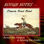 CD Cover, Across the Pampas