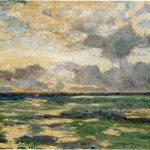 Daybreak at Cassis, 1920