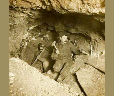Gold Mining, Colorado