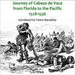 CD Cover with Cabeza de Vaca
