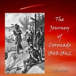 CD Cover, Coronado and Indians