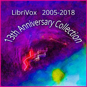 CD cover, 13th anniversary